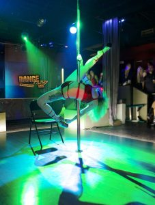 Dance Filthy USA Brittnai Pytlar