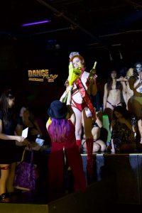 Dance Filthy USA Amateur Winner Kelsea Alabama