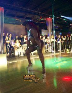 Dance Filthy USA FiyaStarta