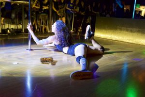 Dance Filthy USA Jena Clough