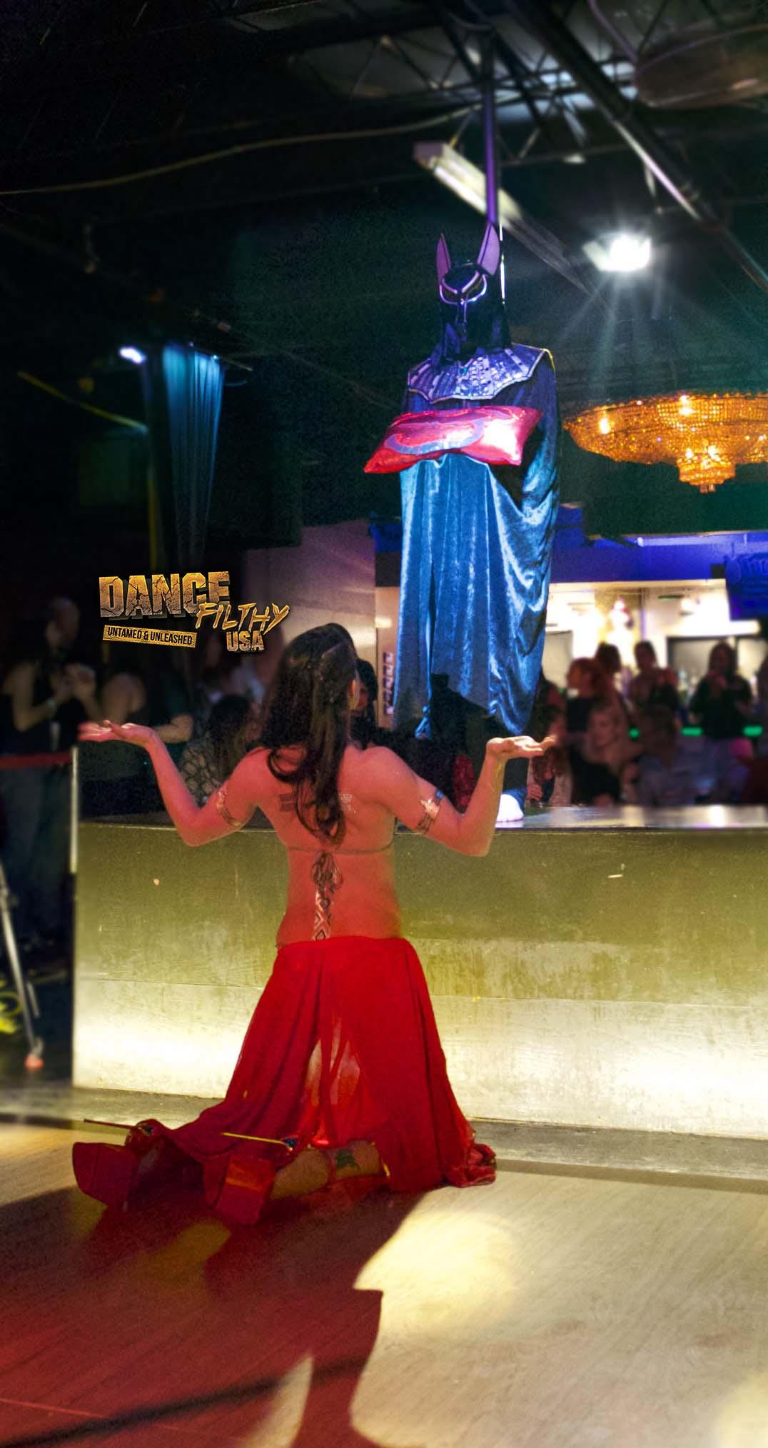 Dance Filthy USA K. G. Money $$