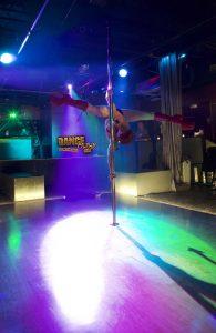 Dance Filthy USA Kelsea Alabama