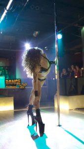 Dance Filthy USA Melissa Schrader