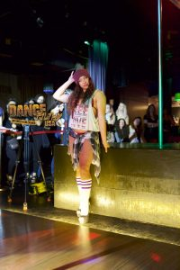 Phoenix Raine Dance Filthy USA